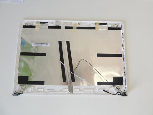 c2 tampa tela notebook asus x401u nova