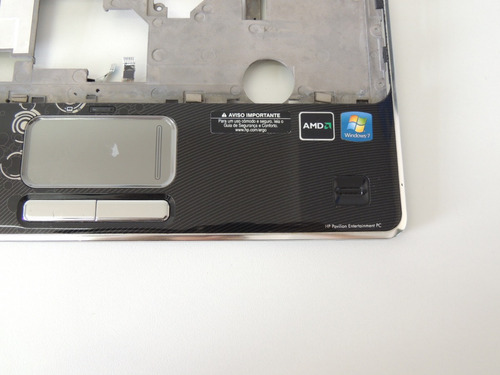 c2 touchpad notebook hp dv4 2112br usado