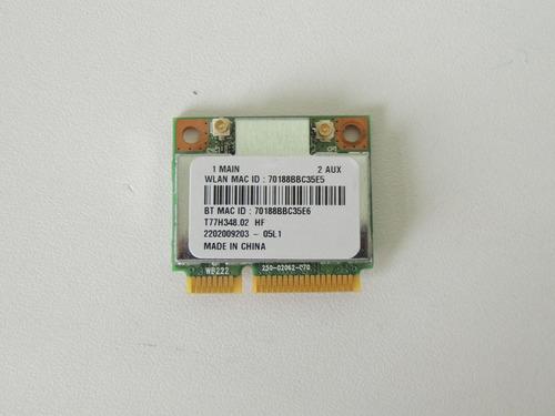 c2 wireless ultrabook acer aspire m5 481t 6650 usado