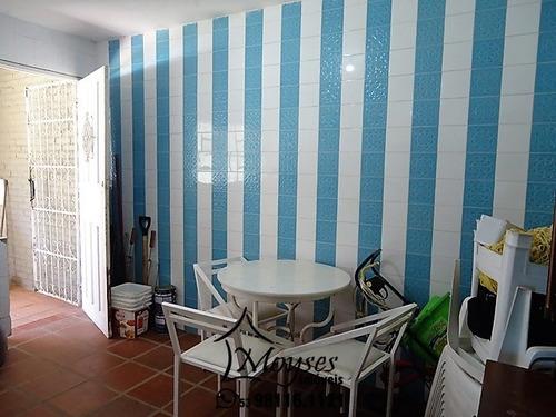 c2229 - casa térrea 2 quadras do shopping mar de dentro