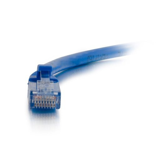 c2g/cables ir 21943 cat5e snagless sin blindaje (utp) de la