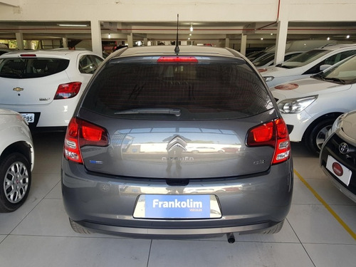 c3 1.2 pure tech flex attraction manual 25000km