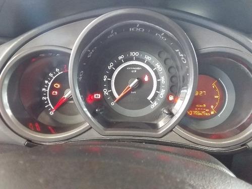 c3 1.5 origine 8v flex 4p manual 79000km
