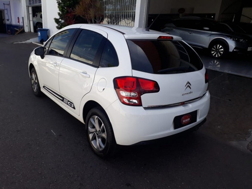 c3 1.5 tendance 8v flex 4p manual 2015