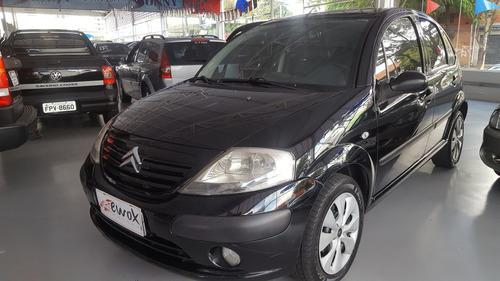 c3 1.6 glx 2008