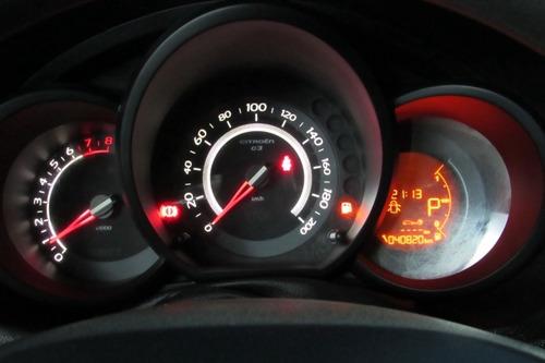 c3 1.6 picasso glx 16v flex 4p automático 39606km