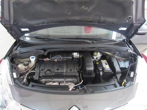 c3 1.6 tendance 16v flex 4p automático 40215km