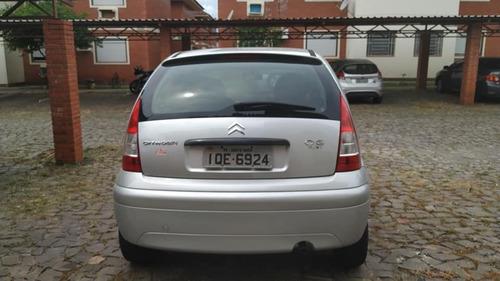 c3 2010 glx 1.4 completo