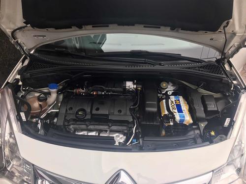 c3 2017 1.6 automático