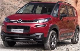 c3 aircross 1.6 feel 0km anticipo $ 132.600 y cuotas tna 0%