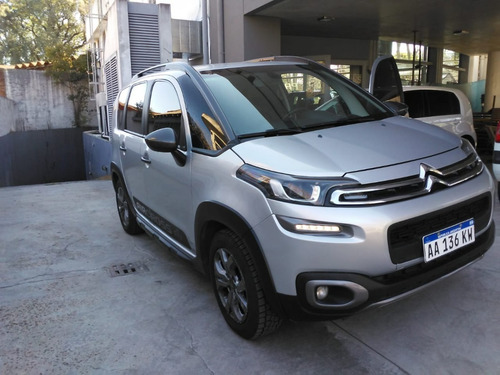 c3 aircross 1,6 shine manual