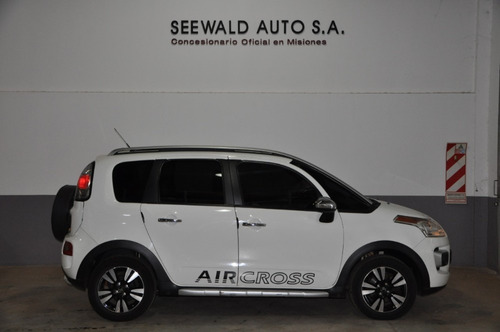 c3 aircross exclusive