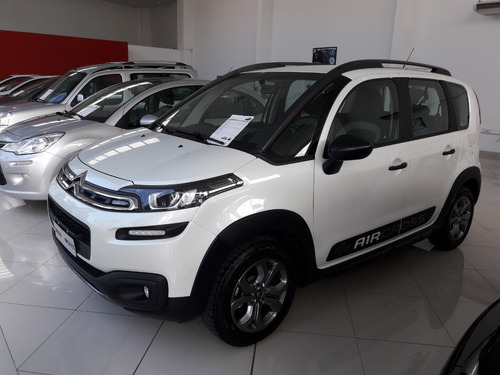 c3 aircross feel 1.6 vti/oportunidad-financio