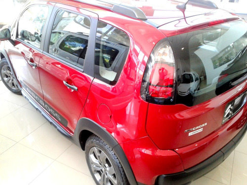 c3 aircross feel 1.6 vti/oportunidad/financio tasa 0%