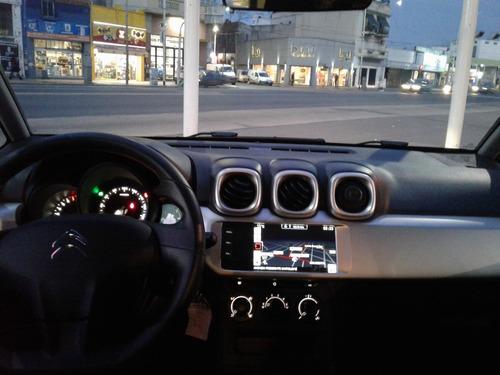 c3 aircross vti 115 feel manual/ oportunidad