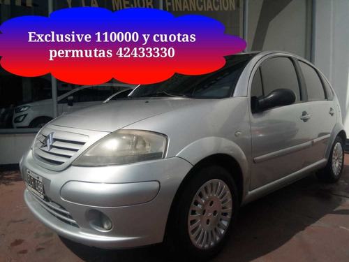 c3 exclisive full full 2004 con tan solo 152000km impecable