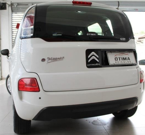 c3  exclusive 1.6 16v flex automático 2013
