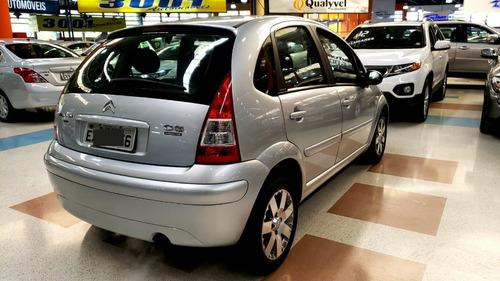c3 exclusive 1.6 automático ano 2012 com apenas 65mkm