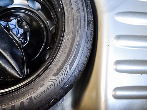 c3 glx 1.4 2011/11 completão, 4 pneus goodyear em 70%