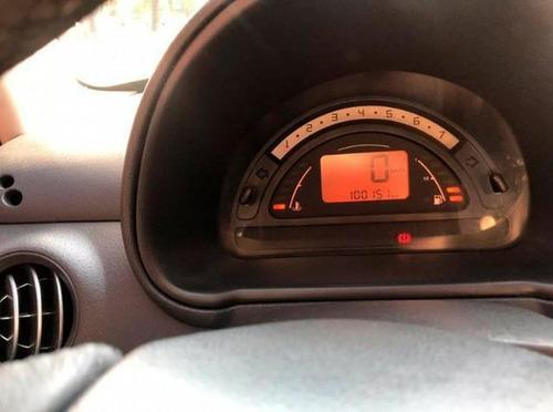 c3 glx 1.4 flex 2011/2012 vermelho - completo