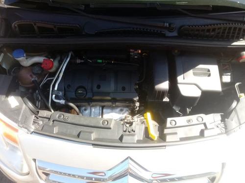c3 picasso 1.6 16v glx flex  autom. veiculo selecionado