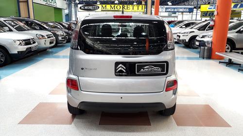 c3 picasso 1.6 exclusive flex 5p automático 2015/2015
