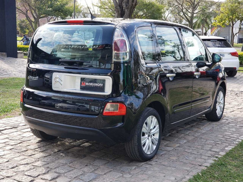 c3 picasso 1.6 vti exclusive pack my way l/14 2014