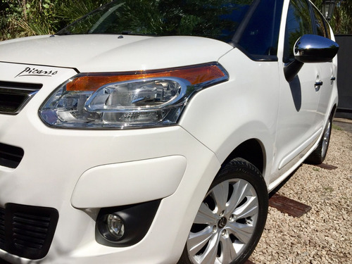 c3 picasso exclusive / duster ecosport  partner fox 208 308