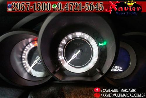 c3 picasso glx 1.6 aut preta 2014 financiamento próprio 4001