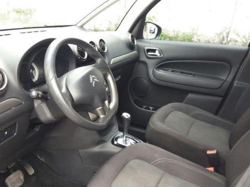 c3 picasso glx 1.6 flex 16v 5p aut.