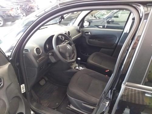 c3 picasso glx aut 2012