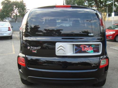 c3 picasso glx automático 2014!!
