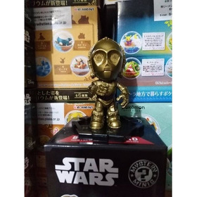 C3-po Star Wars Funko Mystery Mini