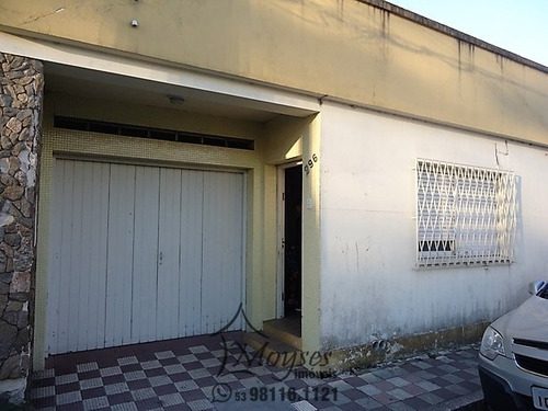 c3414 - casa próximo ao clube cruzeiro