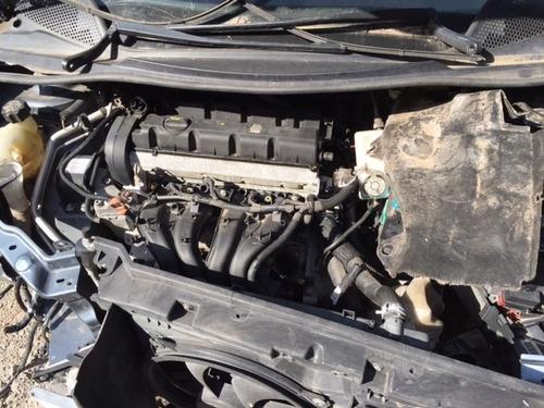c4 2.0 16v 2009 dado de baja valido para alta de motor