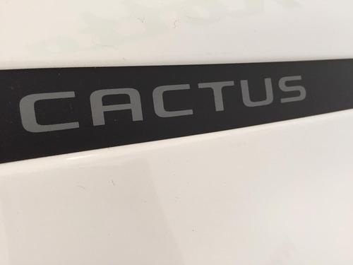 c4 cactus 1.6 vti 120 flex feel manual - com apenas 22 mil