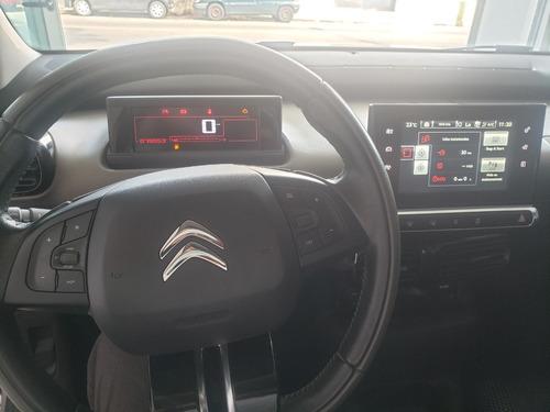 c4 cactus europeo 1.2 110 hp turbo año 2016 unico dueño!!!