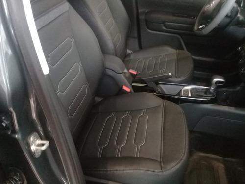 c4 cactus shine bi tono & automatica / no jeep renegade
