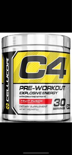 c4 cellucor el verdadero explosivo para tu entrenamientos
