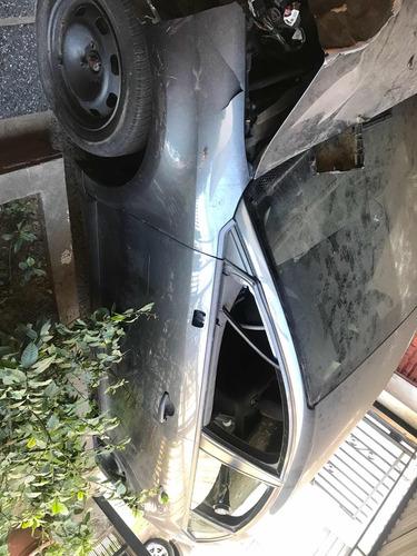 c4 chocado dado de baja alta de motor airbag sanose