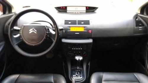 c4 glx 2.0 flex 16v 5p aut. 2010 u.dono apenas 40.000km