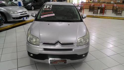 c4 glx 2.0 flex 16v 5p aut.