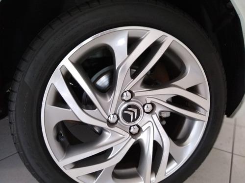 c4 lounge 1.6 exclusive 16v turbo gasolina 4p automático