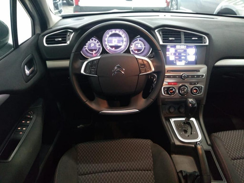 c4 lounge tendance s 1.6 turbo flex aut. baixo km ano 2018