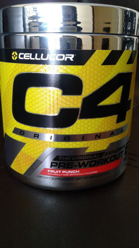 c4 original pre workout cellucor
