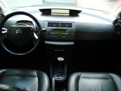 c4 pallas 2.0 exclusive 2008