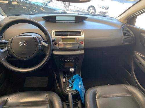 c4 pallas exclusive 2.0 aut completo 2012