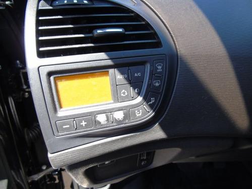 c4 picasso 2.0 16v gasolina 4p automático