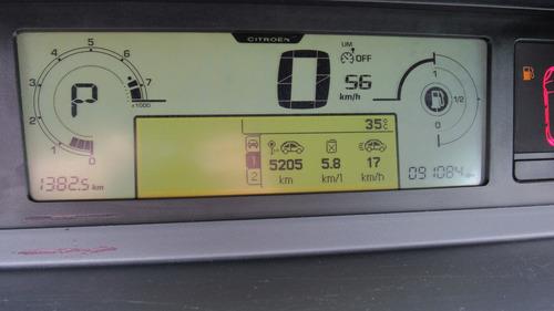 c4 picasso 2.0  automatica 2010
