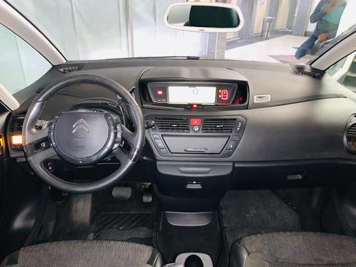 c4 picasso exc 2.0 2013/14 automático gasolina (2610)
